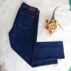 Vintage Ralph Lauren Classic Straight Jeans Size 6